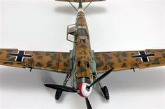 Messerschmitt Bf 109 E-7/Trop