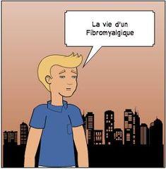 """Fibromyalgie : le témoignage de Christophe """"je vois ça comme une renaissance, une chance pour moi de repartir à zéro et de mieux vivre"""""""
