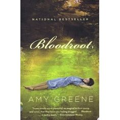 bloodroot amy greene book review