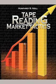 Tape Reading & Market Tactics -- key takeaways: the importance of volume.