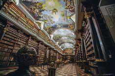 08-maior-e-mais-bonita-biblioteca-de-praga