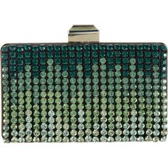 Lanvin Evening Clutch
