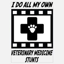 Veterinarian All In One Doctor Wall Art | Veterinarian All In One ...