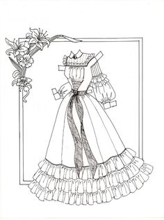 Mary Lincoln clothes