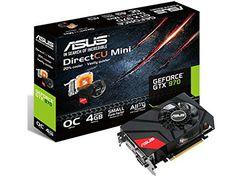 ASUS Graphics Cards GTX970-DCMOC-4GD5 - http://21stpc.com/graphics-cards/asus-graphics-cards-gtx970-dcmoc-4gd5/