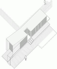 Casa Santa María / Etcheberrigaray  + Matuschka