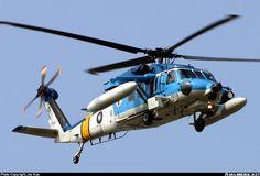 Sikorsky S-70C-6 Super Bluehawk  (Тайвань)