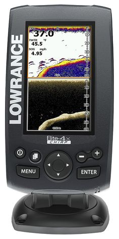humminbird 409620-1 helix 5 di fish finder with down-imaging and gps, Fish Finder