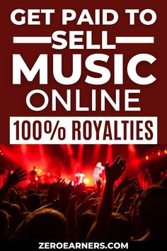 Are you a musician? Want to get paid to sell music online? Yes? Here are some of the best ways to get paid to sell music online. #sellmusiconline #getpaidto #gpt #sellmusic #musicians #makemoneyonline #sidehustles #extramoney #passiveincome
