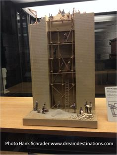 Model of how the Palace was built. Palace of the Popes Avignon France Vatican, Reign, Rome, Palace, France, Building, Buildings, Palaces, Royalty
