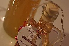 Malibu Rum, Thermomix Party, Christmas Bulbs, Christmas Ideas, Smoothies, Perfume Bottles, Holiday Decor, Recipes, Schnapps