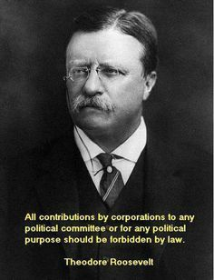 Great Teddy Roosevelt Quote