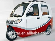 Closed Mini tricycle|Modern rickshaw| 3 wheel electric tricycle for sale on m.alibaba.com
