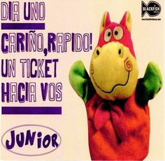 Dia Uno / Cariño, Rapido! Un Ticket Hacia Vos (Single) [2013] - Junior