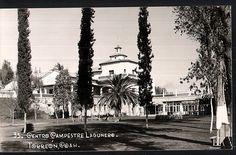 Centro Campestre Lagunero.; Torreón, Coah.