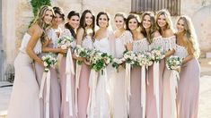 Right after trying to find your perfect wedding gown, searching for dresses for your lovely team of bridesmaids is probably also high on your sartorial to-do list. Helping you navigate this task today is Emily Loke of Paper Tiger Press, who as a recent bride herself, is well-placed to provide some insightful advice when it comes to choosing beautiful bridesmaid dresses!