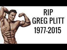 Greg Plitt - Gone But Never Forgotten | RIP - #MattyFusaroFitnessVideo http://youtu.be/mV6RF5VNXvY