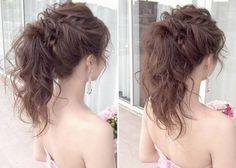 Bob Haircuts: 60 Hottest Bob Hairstyles for 2019 - Hairstyles Trends Fringe Hairstyles, Bob Hairstyles, Wedding Hairstyles, Bridal Hairdo, Older Women Hairstyles, Smooth Hair, Bridesmaid Hair, Cut And Style, Bridal Makeup