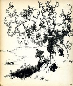 "Ferdinand the Bull by Munro Leaf. He ""liked to sit just quietly under the cork tree and smell the flowers."" I love a pacifist!"