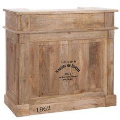 J-Line Bar cabinets, wooden bar cabinets online best buy with the originel J-Line webshop LIVING-shop Cottage Style Furniture, Living Room Furniture, Bar Armoire, Miami Bar, Chicago Bars, Modern Bar, Wine Cabinets, Dcor Design, Hazelwood Home