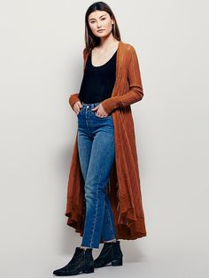 Free People Swing Out Maxi, $198.00