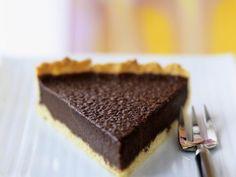 Schokotarte ist ein Rezept mit frischen Zutaten aus der Kategorie Tarte. Probieren Sie dieses und weitere Rezepte von EAT SMARTER!