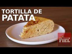 El Cocinero Fiel|Recetas de cocina en vídeo