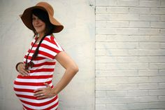 Cute Maternity Series: James Kicinski