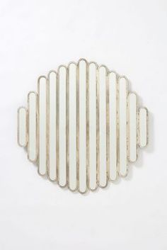 Shop the Abate Slatted Mirror and more Anthropologie at Anthropologie today. Read customer reviews, discover product details and more.