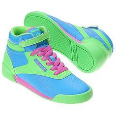 80's shoes
