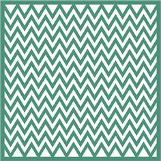 Silhouette Online Store: chevron pattern