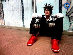 Agustin(azo) Tsuna Cosplay Photo - Cure WorldCosplay