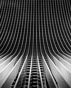 """""""Lines"""" by Jef Van den Houte"""