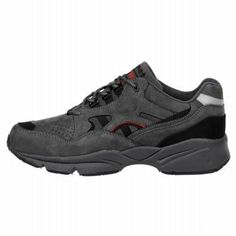 finest selection cae5f 07f3e Mens Stability Walker MediumX-WideXX-Wide Walking Shoe