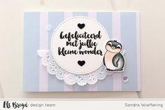 Jullie kleine wonder/Your little miracle | Sandra