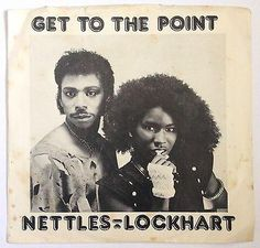 Nettles - Lockhart - Get To The Point (Vinyl) at Discogs