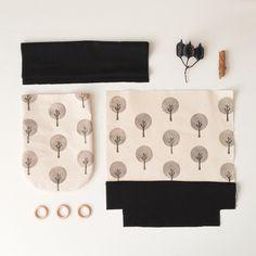 Parts of a backpack Textile Design, Textiles, Backpacks, Mini, Bags, Fashion, Handbags, Moda, Fashion Styles