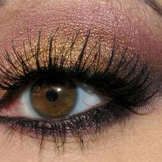 Best Eyeshadow for Brown Eyes   List of Brown Eye Shadow Tips (Page 2)