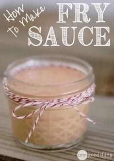Ketchup, Dip Recipes, Sauce Recipes, Cooking Recipes, Picnic Recipes, Mayonnaise, Salsa, Diy Spring, Arroz Con Pollo