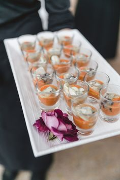 Oluwalu Plantation House Wedding Maui Hawaii Oyster Shooters Event Production and Catering: Celebrations Catering Maui Photography: Mike Adrian Decor: Rio Event Design Floral: Teresa Sena Designs
