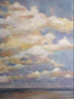 It's a new day: original artwork by Susan Slump Venter New Day, Original Artwork, Favorite Things, Landscapes, My Arts, The Originals, Painting, Beautiful, Brand New Day