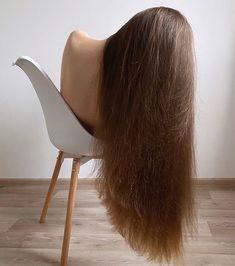 "pretty_long_hair 🌹🌹♥️ on Instagram: ""Smooth long silky hair falling over ♥️♥️ @haby.illustration 🇺🇦🇺🇦 #hair #longhairlover #hairstyles #hairsalon #longhair #longhairdontcare…"""