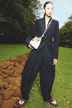 Trend Fashion, Fashion Week, Fashion Beauty, Fashion Show, Fashion Design, Stella Mccartney, Vogue Paris, Mannequins, Summer Collection