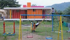 An NGO Committed to a Different Kind of Humanitarian Architecture http://www.metropolismag.com/Point-of-View