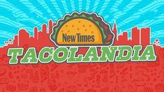 Miami, Nov 18: Tacolandia