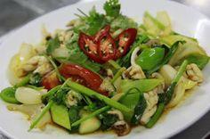 Khóa học nấu ăn Gia Đình tại TPHCM