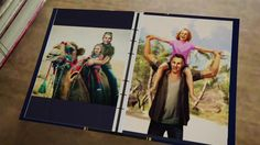 Cassie Drake and her mother, Elena Drake-Fisher - Cassie Drake and her uncle, Samuel Drake (Uncharted)