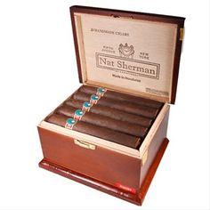 Cigar Cafe Radio CLE Azabache | Nat Sherman Host | Cromagnon EMH