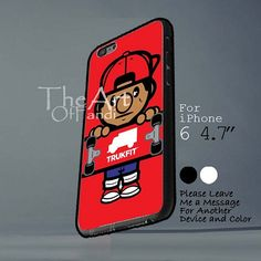 Skateboards Trukfit 1, iPhone 6, Note For 6 Plus