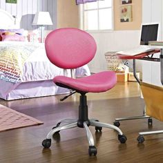 Teen desk chair teen desk and chair a get girls desk chair funny. Girls Desk Chair, Pink Desk Chair, Cute Desk Chair, Teen Desk, Girl Desk, Desk Chairs, Desk Lamp, Office Chairs, Dining Chairs